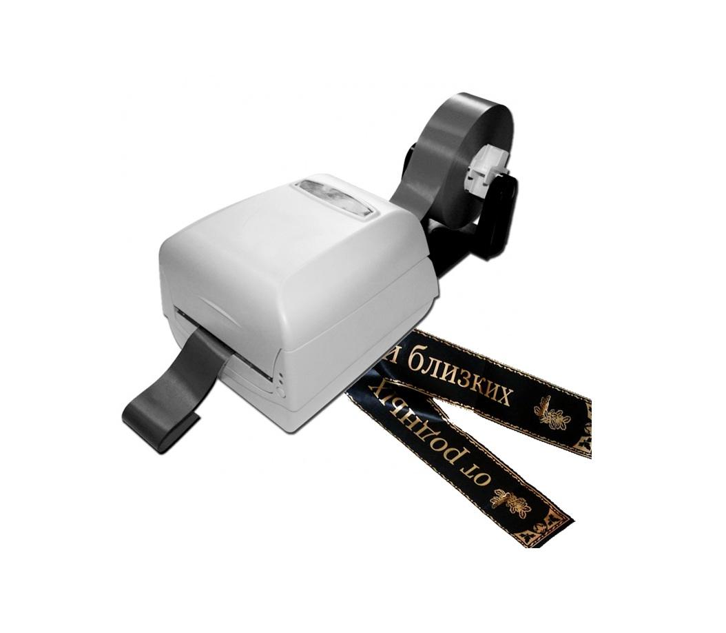 Принтер для печати на лентах RitLent